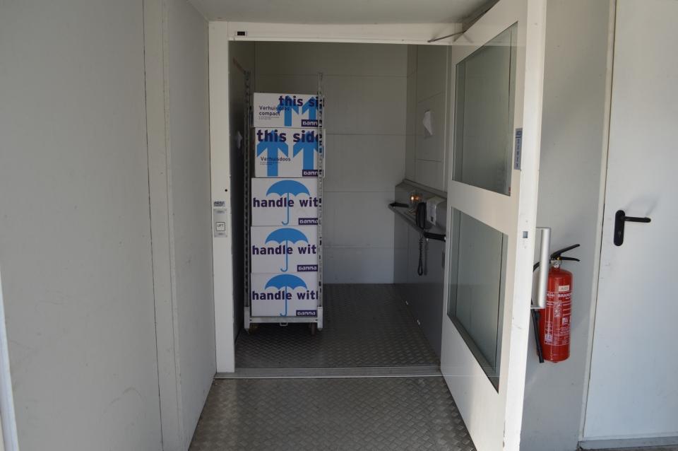 Opslagruimte huren  2 00 x 2 00 m voor 51,08 euro p  m   majabox nl