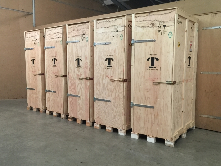 Opslagruimte huren  0 75 x 1 35 m voor 30,60 euro p  m   majabox nl